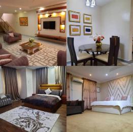 4 bedroom Detached Duplex for shortlet Lekki Phase 1 Lekki Lagos