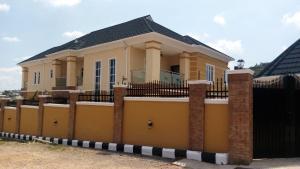 4 bedroom House for sale No 6, Lekki Close Ire Akari Estate Soka Ibadan Oyo