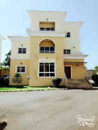4 bedroom Detached Duplex House for rent Asokoro  Asokoro Abuja