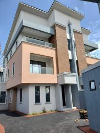 4 bedroom Semi Detached Duplex for sale Rumuibekwe Port Harcourt Rivers