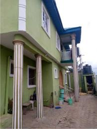 Detached Duplex House for sale Between Command and Meiran, proximity to Abule Egba Abule Egba Lagos
