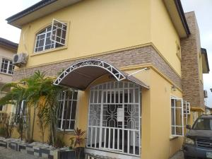 4 bedroom Detached Duplex House for sale S Forte Estate  Ajah Lagos