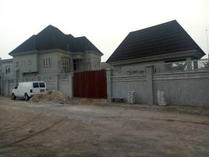 4 bedroom Detached Duplex House for sale Rukpakulusi New Layout Eliozu Port Harcourt Rivers