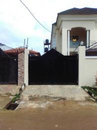 3 bedroom Detached Duplex House for rent Off lasu - isheri road Akesan Alimosho Lagos