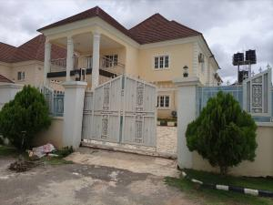 4 bedroom Detached Duplex House for rent Located along godab estate Kafe Abuja