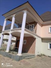 4 bedroom Detached Duplex House for rent Located after godab estate Kafe Abuja