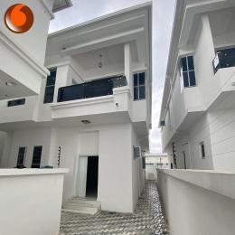 4 bedroom Detached Duplex for sale Badore Ajah Lagos