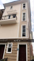 4 bedroom Terraced Duplex House for sale Galadinmawa Galadinmawa Abuja