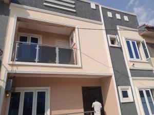 4 bedroom Terraced Duplex House for sale Kado Abuja