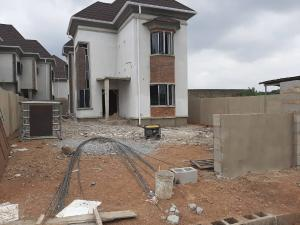 4 bedroom Detached Duplex House for sale Carlton Gate Estate, Kolapo Ishola GRA Akobo Ibadan Oyo