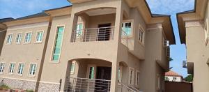 4 bedroom Flat / Apartment for rent Presidential Hilltop, Oke Sari Oke Mosan Abeokuta Ogun