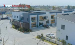 4 bedroom Semi Detached Duplex House for sale Abraham Adesanya Ogombo Ajah Lagos