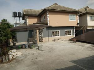 4 bedroom Detached Duplex House for rent Rumuibkwe Estate Rumuokwurushi Port Harcourt Rivers