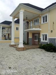 4 bedroom Blocks of Flats House for rent Harmony Estate Airforce,NAF Port-harcourt/Aba Expressway Port Harcourt Rivers