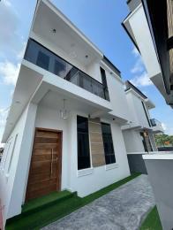 4 bedroom Detached Duplex House for sale Ajah Ado Ajah Lagos