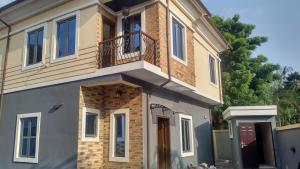 4 bedroom Detached Duplex for sale At Shonibare Estate Maryland Lagos