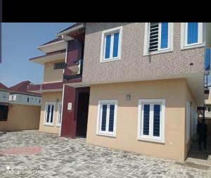 4 bedroom Detached Duplex House for sale Ologolo Opposite Agungi, Ologolo Lekki Lagos