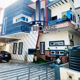 4 bedroom Detached Duplex for sale Orchid Oral Estate Lekki Lagos