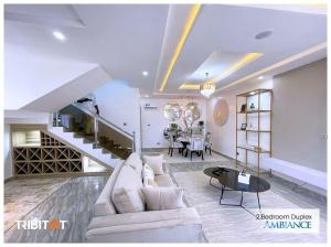 4 bedroom Detached Duplex for sale The Ambiance, Lekki Garden Phase 4 Road Ajiwe Ajah Lagos