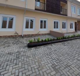 4 bedroom Semi Detached Duplex House for sale Atlantic view estate chevron Lekki Lagos