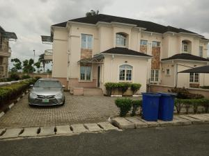 4 bedroom Semi Detached Duplex House for rent Vintage Garden Estate Eliozu Port Harcourt Rivers