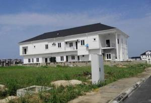 4 bedroom Semi Detached Duplex House for sale Cowry Creek Estate Lekki Lagos