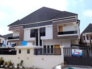 4 bedroom Semi Detached Duplex House for rent Orchid Road Beside Victoria Bay Estate Lekki Phase 2 Lekki Lagos
