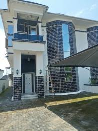 4 bedroom Semi Detached Duplex House for sale Lekki ikate Ikota Lekki Lagos