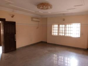 4 bedroom Semi Detached Duplex House for rent Jabi Abuja
