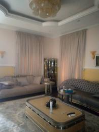 4 bedroom Semi Detached Duplex House for rent Garki 1 Abuja