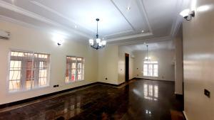 4 bedroom Semi Detached Duplex for rent Guzape Abuja