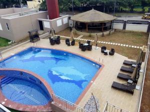 4 bedroom Semi Detached Duplex for rent Utako Abuja