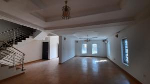 4 bedroom Semi Detached Duplex for rent Katampe Main Abuja