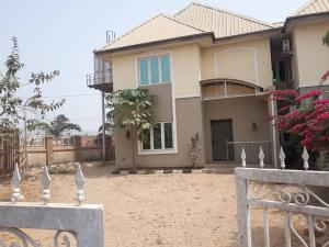 4 bedroom Semi Detached Duplex House for sale Gariki, Area 3 Garki 1 Abuja