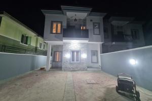 4 bedroom Semi Detached Duplex House for sale Isheri North Ojodu Lagos