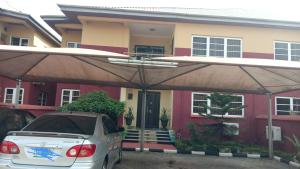 4 bedroom Semi Detached Duplex House for rent Alfred Garden, Oregun Oregun Ikeja Lagos