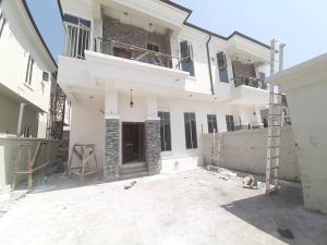 4 bedroom Detached Duplex House for sale Chevyview estate chevron Lekki Lagos