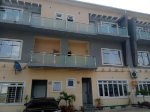 4 bedroom Terraced Duplex House for rent Guzampe  Guzape Abuja