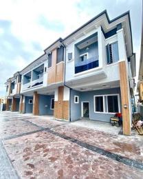4 bedroom Terraced Duplex House for sale Agungi Agungi Lekki Lagos