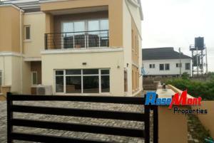 4 bedroom Terraced Duplex House for rent Ocean Bay Estate, Chevron Drive Lekki Phase 1 Lekki Lagos