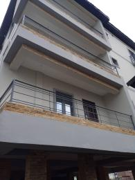 4 bedroom Blocks of Flats House for rent Lekki Conservation chevron Lekki Lagos