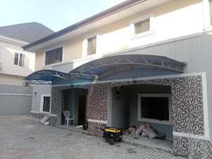 4 bedroom Terraced Duplex House for rent Off Kusenla Road Ikate Lekki Lagos