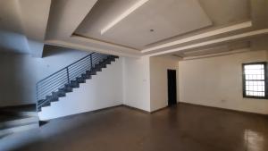 4 bedroom Terraced Duplex for rent Guzape Abuja