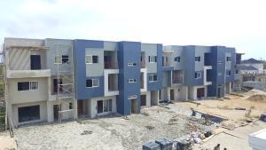 4 bedroom Flat / Apartment for sale Ocean Bay Estate Lafiaji Orchid Road Lekki Phase 2 Lekki Lagos