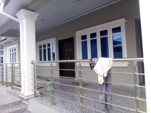 4 bedroom Semi Detached Bungalow House for rent Awolowo Bodija Ibadan Oyo