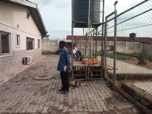 4 bedroom Detached Bungalow House for sale Lafia crescent,Ashi/Bodija Bodija Ibadan Oyo