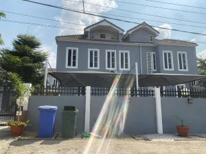 5 bedroom Detached Duplex House for rent Off Maryland Mall Anthony Village Maryland Lagos