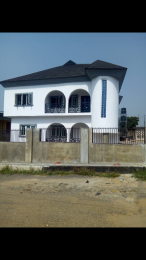 4 bedroom Semi Detached Duplex House for rent Back Of D'rovans Hotel Ring Rd Ibadan Oyo