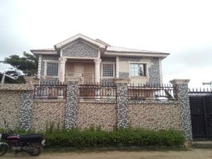 4 bedroom Semi Detached Duplex House for sale majek Ibeju-Lekki Lagos