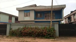 3 bedroom Blocks of Flats House for sale Odu-Ore Jibowu (Ota) Ado Odo/Ota Ogun